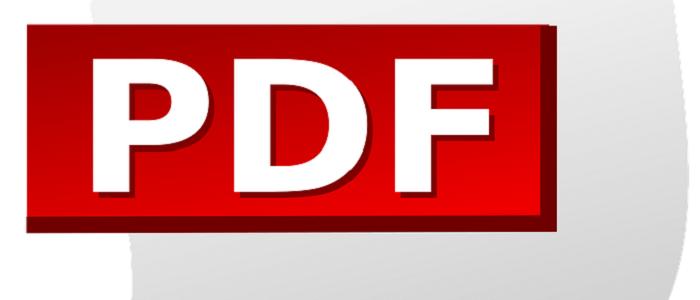 دانلود نرم افزار پی دی اف ساز | آموزش تصویری