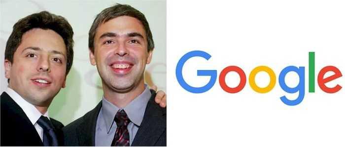 تاریخچه گوگل | تاریخچه شرکت گوگل