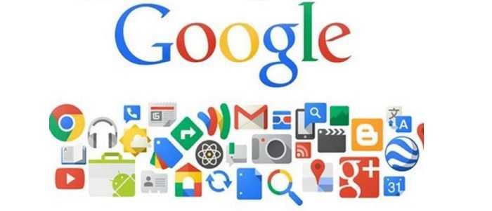 سرویس های مهم گوگل   10 محصول برتر گوگل
