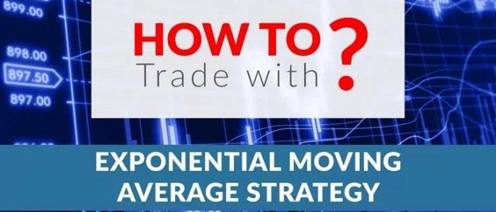 استراتژی میانگین متحرک   استراتژی Moving average