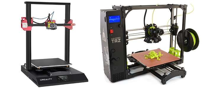 پرینت سه بعدی چیست؟   پرینتر سه بعدی چگونه کار می کند؟