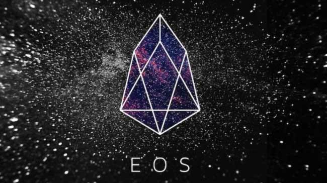 تحلیل کامل ارز دیجیتال ایاس EOS