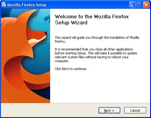 دانلود و نصب فایرفارکس