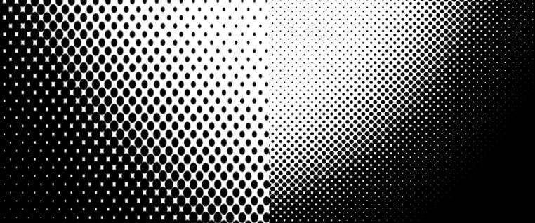 گرافیک پیکسلی و برداری در فتوشاپ