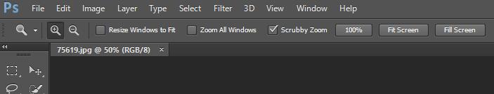 ابزار zoom