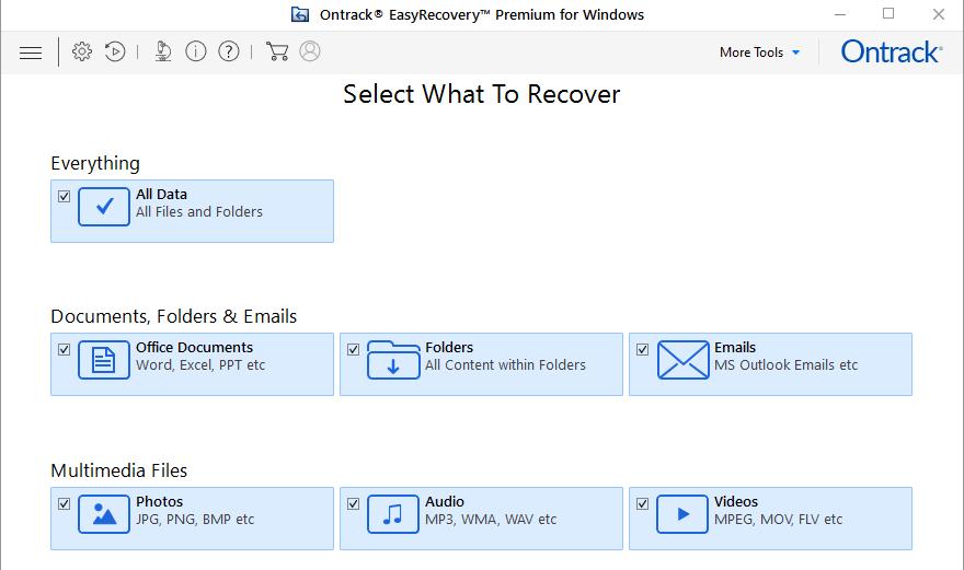 آموزش برگرداندن فایل های پاک شده